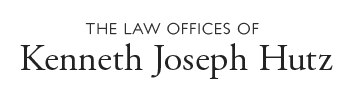 The Law Office of Kenneth Joseph Hutz
