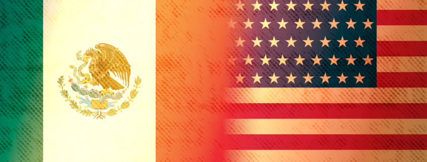 Mexico-USA abogado